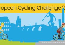 European Cycling Challenge Łodzi